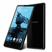 5.5 ZOLL DOOGEE MIX Smartphone P25 Octa Core 64GB 4G Handy Android 7,0 Tri-KAM