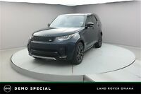 2017 Land Rover Discovery HSE NEW 2017 Land Rover Discovery HSE AWD V6 Supercharged Navigation
