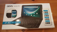Odys Tablet NoteTab PRO 4G LTE 2in1
