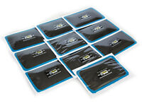 Taitec TNRE-12, Self Vulcanizing Tire Repair Patch,10pc, for Car/Truck/SUV