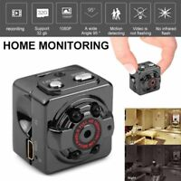 1080P HD Mini Hidden SPY Camera Motion Detection Video Recorder Nanny Cam