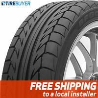2 New 205/55ZR16 91W BF Goodrich g-Force Sport Comp-2 205 55 16 Tires