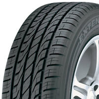 2 New P205/55R16 89T Toyo Extensa AS  205 55 16 Tires