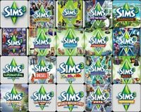 The Sims 3 | Base Game | All Expansions | Origin Key | PC | Digital | Worldwide