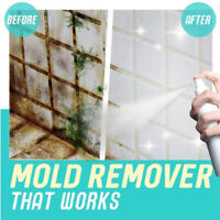 Mould & Mildew Remover Kitchen Spray Cleaner Cleaning House Inhibitor Bathroom