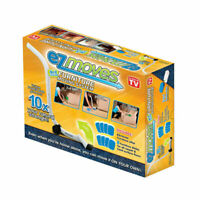 Ez Moves  As Seen On TV  Furniture Moving System  8 Rubber Sliders