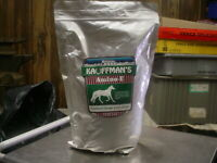 Kauffman' Equine Vitamin E Supplement for Horses, 4 lb Bag 64 Day Supply)