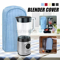 Polyester Kitchen Blender Appliance Cover Dust-proof Protection Case Bag