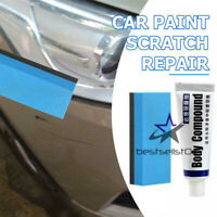 Car Scratch Paint Care Body Compound Polishing Gringding Scratching Paste Repair