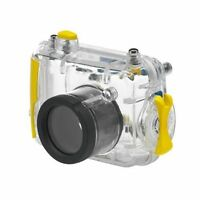 HP Q6218A Photosmart Scuba Underwater Housing  for R817 R818 Camera 40 Meters