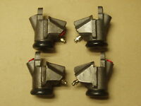59 60 61  DESOTO FRONT WHEEL CYLINDERS SET OF 4