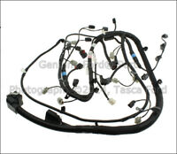 NEW OEM MAIN ENGINE WIRING HARNESS FORD MUSTANG FUSION HYBRID LINCOLN MKZ HYBRID