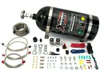 22-82000 Nitrous Outlet X-Series 1987-98 Mustang GT Single Nozzle Kit 35-200HP
