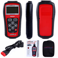 Auto Diagnostic Scanner Tool OBD2 CAN Car Code Reader Vehicle Engine Scan Tool