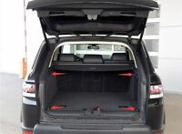 ENVELOPE STYLE TRUNK CARGO NET FOR Land Rover Range Rover HSE 2003-2016 2015