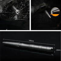 Multifunction Car Self Defense Personal Safety Drive Safety Hammer Tactical Pen