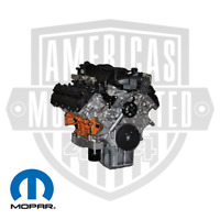 Mopar Hemi SRT8 6.4L 392 Crate Engine w/o MDS - Model Year 2014-2017