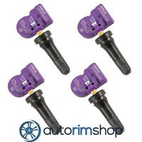 TPMS Tire Pressure Sensor Set For Rolls Royce Wraith 2014