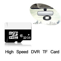 32GB Class 10 High Speed Micro SD TF Flash Memory Card for Camera Car DVR GPS