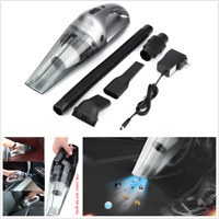 12V 120W Rechargeable Cordless Wet & Dry Portable Car Home Dust Vacuum Cleaner
