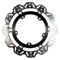 EBC Front Passenger Side Vee-Series Sport Bike Brake Rotor