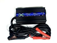Limitless Lithium Lifepo4 Battery charger 25 amp 12 volt Car audio Stereo