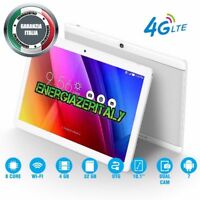 STOCK 50 Stück TABLET 10 Zoll 4G OCTA CORE 8x2.0GHz 4GB 32GB ANDROID 7