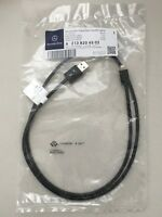 Mercedes-Benz iPod iPad iPhone Apple Interface 1M Charging USB Cable Adapter OEM