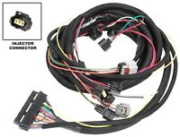 MSD Ignition 88864 6-Hemi Harness with Direct Plug-In Fits 06-08 Crate Engines