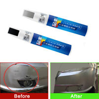 Car Scratch Repair Pen Wheel Tire Paint Wheel Touch Up Pen Automotive Care 12ml