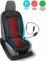 Zento Deals 2 in 1 Cooling Heating Car Seat Cushion Office, Home Car Seat Cover