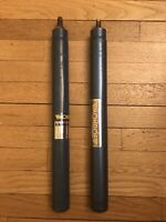 Lancia Zagato & Beta Coupe - Rear Shock / Strut Inserts - NEW- Monroe MR967