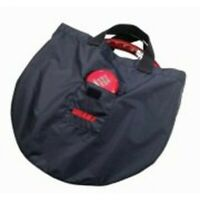 GRANT GRT2010 2010 STEERING WHEEL STORAGE BAG FOR ANTI-THEFT SECURITY SYSTEM