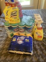 Household Cleaning Supplies Bundle