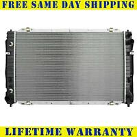 Radiator For 2001-2007 Ford Escape Mazda Tribute Mercury Mariner Fast Shipping