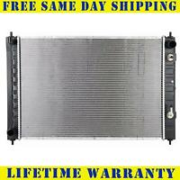 Radiator For 2008-2017 Nissan Murano Quest V6 3.5L Fast Free Shipping