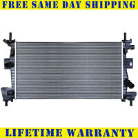 Radiator For Ford Fits Focus 2.0 L4 4Cyl 13219