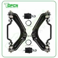 Suspension 4 x Front Control Arms & Ball Joints Kit Fits 2002-2005 FORD EXPLORER