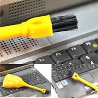 Mini Computer Keyboard Brush Multifunction Cleaning Home Dusting Desktop Cleanup
