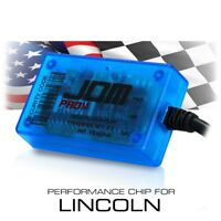 For Lincoln Town Car Stage 3 Performance Chip Real Plug and Play OBD2