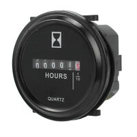 durable Hour Meter for Marine Boat Engine 2