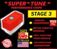 POWER TUNER CHIP FOR FORD MUSTANG 1989-2012 PERFORMANCE TUNING PROGRAMMER