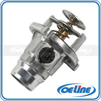 Fits for BMW X5 X6 E53 E60  4.4L 6.0L NEW Engine Aluminum Cooling Thermostat