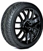 2 New Federal SS595 Performance Tires - 275/40R17 275 40 17 2754017 98V