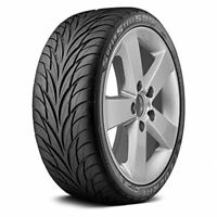 4 New Federal SS595 Performance Tires - 235/40R17 235 40 17 2354017 90V