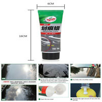 Car SUV Body Door Windows Depth Scratch Repair Wax Car Maintenance Polishing Wax