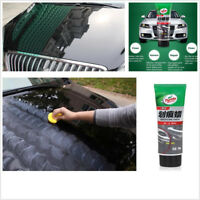 100ml Car Door Windows Glass Depth Scratch Repair Wax Maintenance Polishing Wax