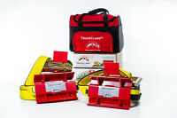 TruckClaws Commercial Semi Truck Tire Snow & Ice Traction Aid Kit