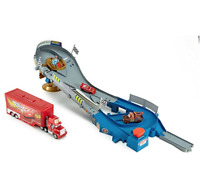 Disney / Pixar Cars Piston Cup Speedway Bundle