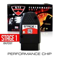 Performance Tuner Chip Module Plug and Play for 2010-2018 RAM 1500 2500